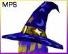 Modern Wizard Hat