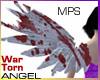 War Torn Angel