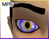 Modern Wizard Eyes