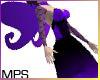 Punkerbell Purple
