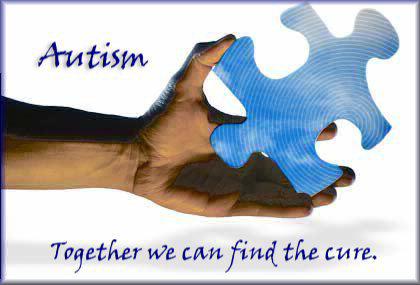 Autism - Together