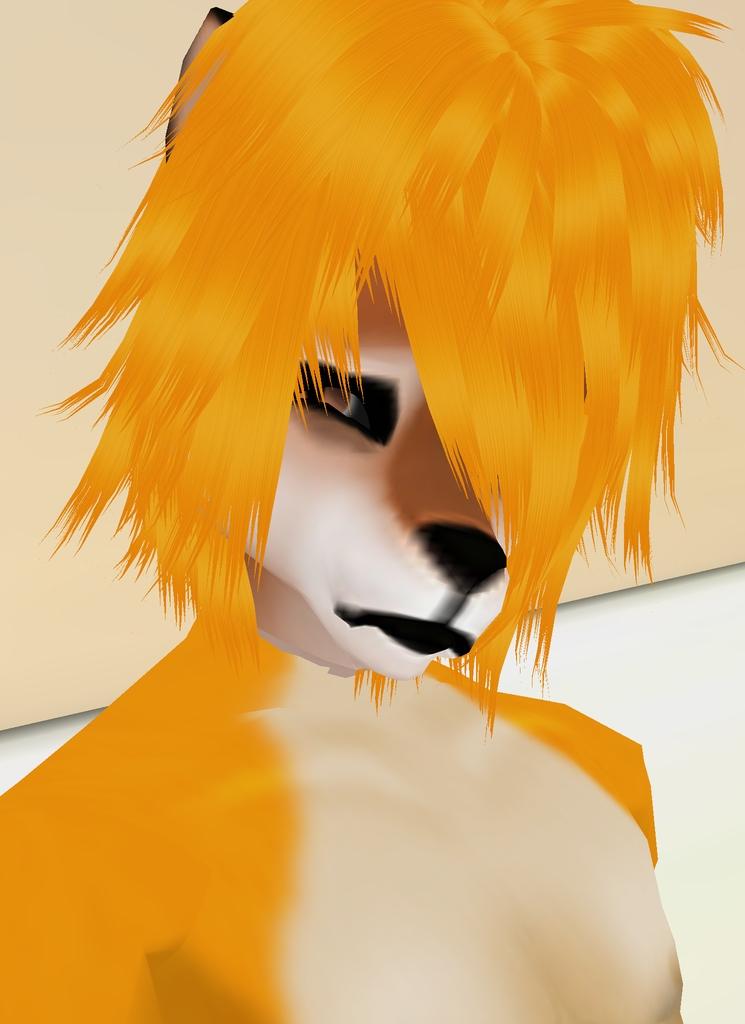 Imvu Group The Sad Foxes