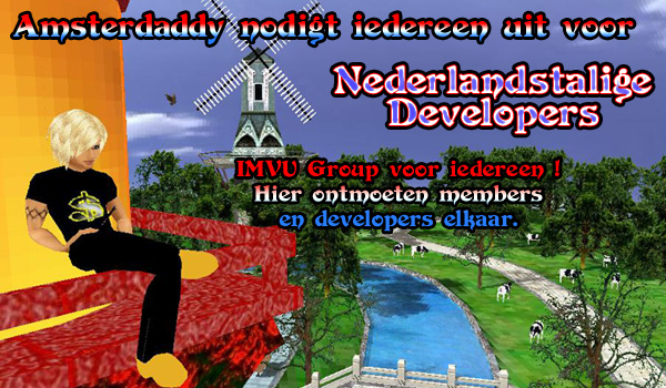 group image for Nederlandstalige Developers