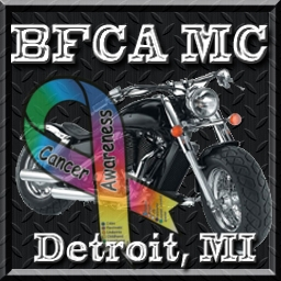 group image for BFCA -Bikers For Cancer Awareness