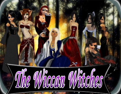 group image for The Wiccan Witches